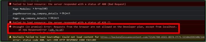 How to get data from an external API? - UI Builder - Backendless Support 2021-06-23 05-08-41