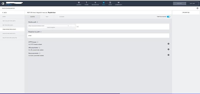 5_appgyver data configurator post config
