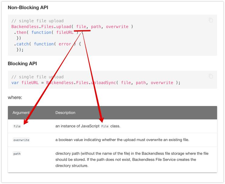 File upload using React (Create-react-app boilerplate